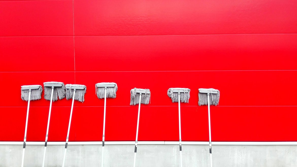 9 Things Your Cleaning Company Won't Tell You